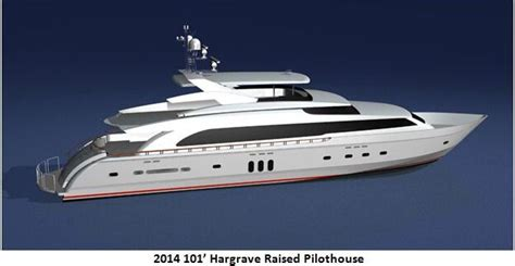 Miami Boat Show Vip Lounge by Hargrave To Premiere Two New Superyacht Models At Miami