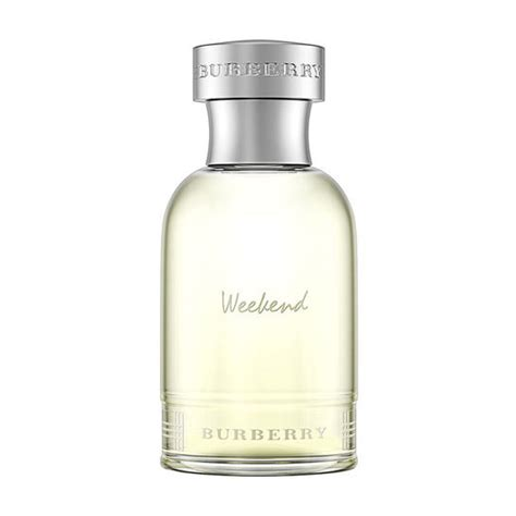 burberry weekend eau de toilette spray 100ml fragrance direct