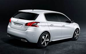 308 Gt Line 2017 : peugeot 308 gt line 2017 wallpapers and hd images car pixel ~ Gottalentnigeria.com Avis de Voitures