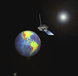High Earth Orbit Satellites - Pics about space