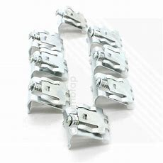 Arian Stainless Steel Kitchen Sink Fixing Clamp Clips