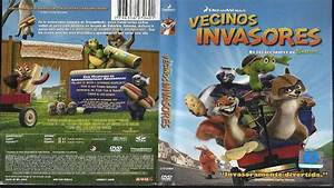Opening Over The Hedge (2006) DVD - YouTube