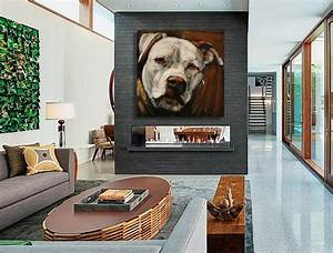 25, Dog, Themed, Decor, Ideas, For, All, Your, Walls, And, Every, Room