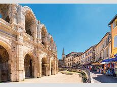 Arles, France where to eat, shop and stay in this quiet