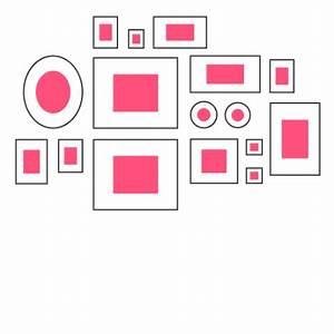 Bilder Richtig Aufhängen Anordnung : bilder aufh ngen die richtige anordnung bilder richtig h ngen pinterest bilder aufh ngen ~ Frokenaadalensverden.com Haus und Dekorationen