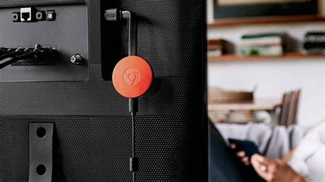 How To Stream Freeview On Your TV Using Google Chromecast
