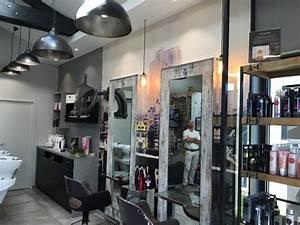 Home Salon Nantes : salon de coiffure deco atelier tendance pr s de nantes 44 bulle d 39 int rieur conceptbulle d ~ Louise-bijoux.com Idées de Décoration