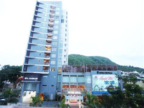 Petro Hotel Vung Tau Room Deals Photos And Reviews