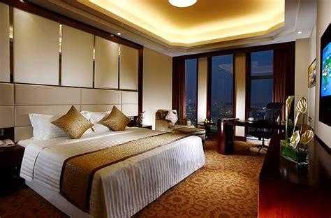 executive club room regal kangbo hotel
