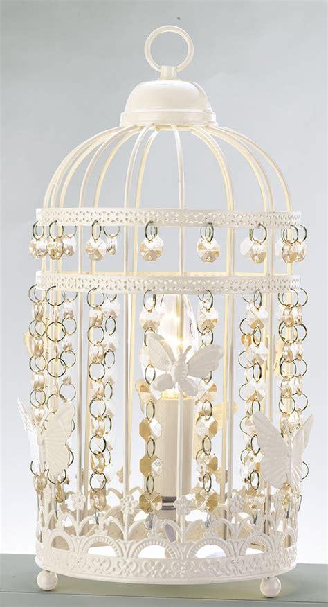 Inspire Birdcage Table L From Argos Vintage Elegance