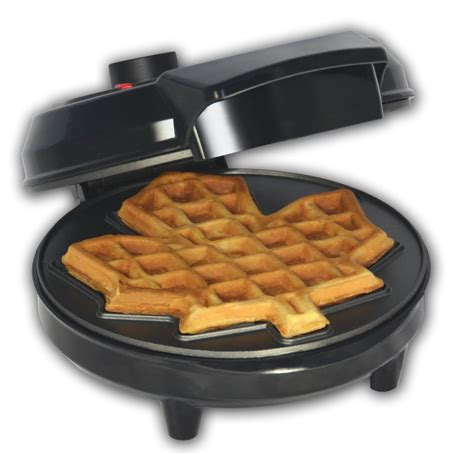 maple leaf waffle maker hidden springs maple