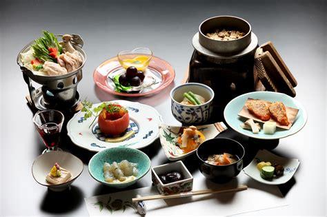 cuisine kaiseki meal at ryokan you can fully enjoy washoku