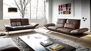 Www Koinor Com : koinor sofa francis in braun leder m bel b r ag ~ Sanjose-hotels-ca.com Haus und Dekorationen