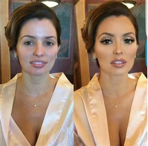 wedding makeup  bride makeup