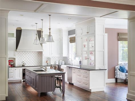 the kitchen designer coastal whimsy traditional kitchen chicago by a 2719