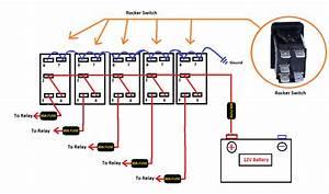 Plc Panel Wiring Diagram