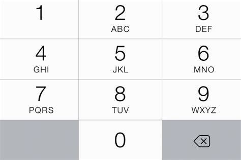 whats my phone number iphone iphone what s the font apple use for number keyboard in