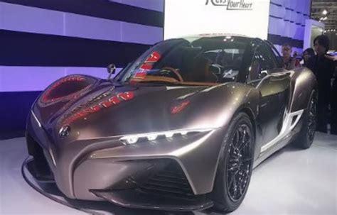 cool sport cars 2017 yamaha will release bagibegi