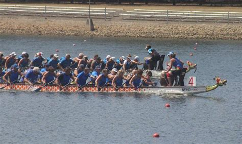 Dragon Boat Newcastle Nsw by Nowra Waterdragons South Coast Register