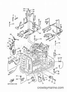 200 Hp Yamaha Outboard Wiring Diagram