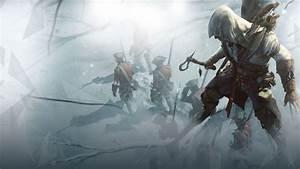 Assassin's Creed 3 HD Wallpaper - WallpaperSafari