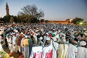 Deadly clashes, protests erupt in Sudan over rising cost ...