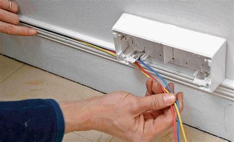comment ranger les fils electriques r 233 nover installation 233 lectrique