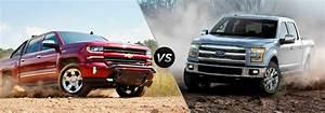 2015 Chevy Silverado Towing Capacity Chart Chevy Vs Ford Towing Capacity Comparison 2019 Trucks