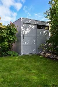 Gartenhaus Modernes Design : modernes design gartenhaus gart zwei niemals streichen design garten ~ Markanthonyermac.com Haus und Dekorationen