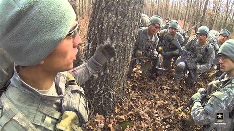 army sapper leaders elite engineer training youtube