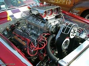 Blown 426 Hemi Pictures to Pin on Pinterest - PinsDaddy