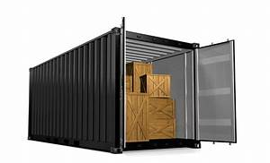 Storage Container: National Storage Container Rental