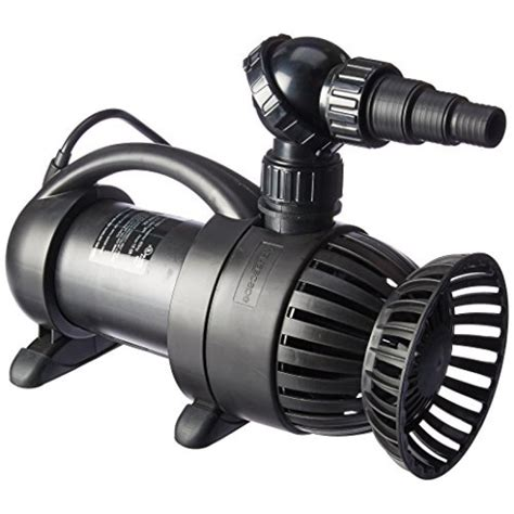 Aquascape Pumps by Aquasurge 4000 Skimmer Pondless Waterfall Vault Pumps By