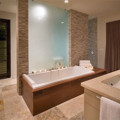 Home Spa Bathroom by How To Turn Your Bathroom Into A Personal Home Spa
