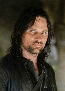Austenitis: Spotlight: Aragorn