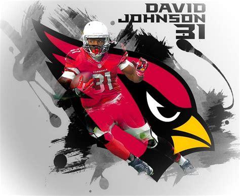 arizona cardinals david johnson rb   birdgang