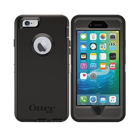 otterbox defender iphone 6 otterbox defender apple iphone 6 blk wireless 1 15805