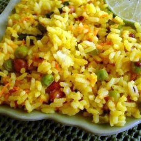 rice cooker recipes lemon rice rice cooker recipe food pinterest