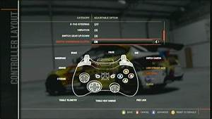 Forza 4-controller Setup  Manual With Clutch   Difficulty
