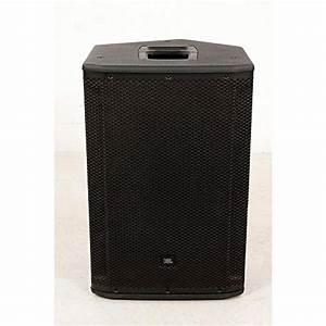 JBL SRX815P 15″ Two-Way Bass Reflex Self-Powered System ...