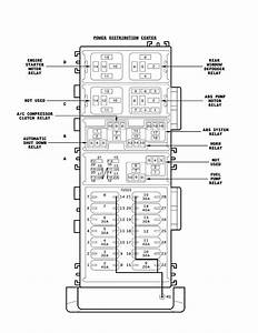 Fuse Box Diagram For 2008 Jeep Liberty 2004 Jeep Liberty
