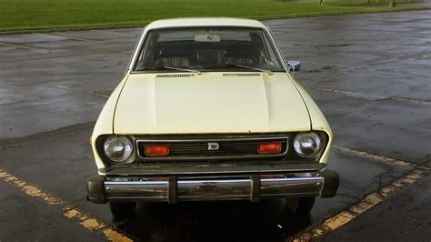 1978 Datsun B210 by Honey Bee 1978 Datsun B210 Sedan
