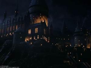 Hogwarts Castle - Hogwarts Wallpaper (7684945) - Fanpop