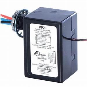 Sensor Switch Pp