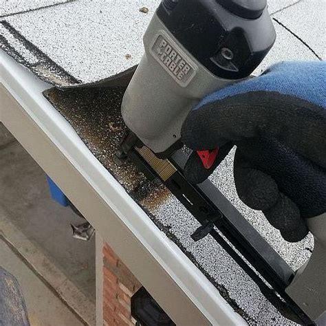 Hometalk   Installing Drip Edge