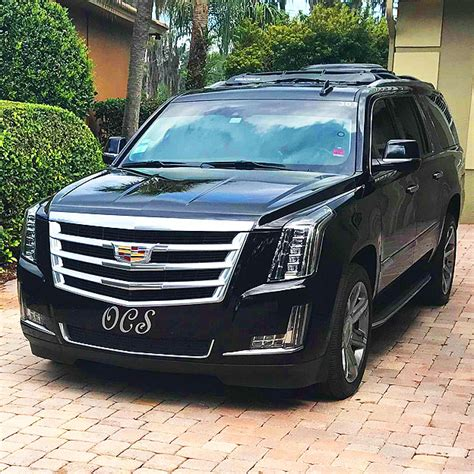 Suv Transportation Services by Transportation Orlando Airport To Port Canaveral Limo