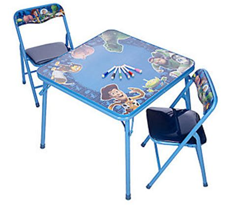 disney pixar story 3 erase activity table w 2