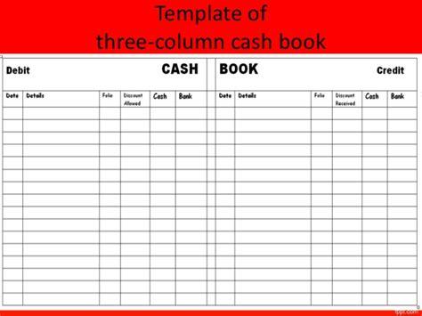 books  oe recording transactions