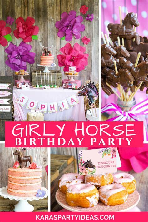 pailyn s bash girly party ideas kara 39 s party ideas girly birthday party kara 39 s