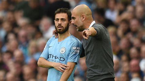 Manchester City news; Bernardo Silva says Manchester City ...